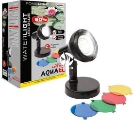 AQUAEL Waterlights Led Plus (112112) - Oświetlenie Led do oczka wodnego
