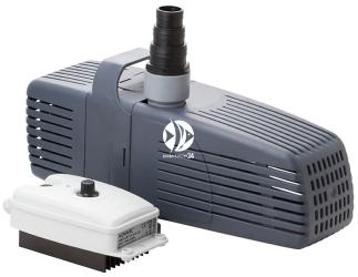 AQUAEL Aquajet PFN Plus 25000 (107975) - Wysoko wydajna pompa z regulacją do oczek i stawów