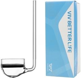 VIV Dyfuzor CO2 Music 40mm (300-27) - Szklany dyfuzor zalecany do akwariów 100-400l