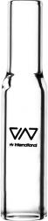 VIV Szklana redukcja 13/10 (202-22) - Przejście z węża 12/16mm na 9/12mm
