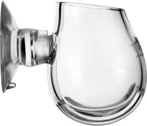 VIV Szklany karmnik na żywy pokarm (400-03) - Ręcznie wykonany z dbałością o detale