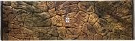 EKOL Tło Płaskie (PL50x30) - Tło strukturalne do akwarium z motywem skalnym 150x50 cm