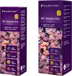 AQUAFOREST AF Amino Mix - Suplement zawierający skoncentrowane aminokwasy dla koralowców.
