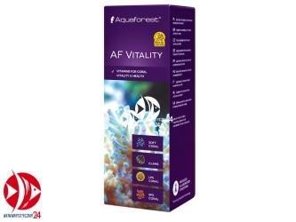 Aquaforest AF Vitality | Suplement zawierający skoncentrowane witaminy dla koralowców