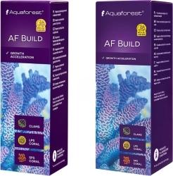 AQUAFOREST AF Build - Preparat utrzymujący odpowiedni poziom pH w akwarium rafowym