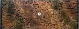 EKOL Tło Płaskie (PL50x30) - Tło strukturalne do akwarium z motywem skalnym 150x60 cm