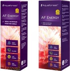 AQUAFOREST AF Energy (104001) - Koncentrat wysoko odżywczego pokarmu dla koralowców