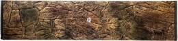 EKOL Tło Płaskie (PL50x30) - Tło strukturalne do akwarium z motywem skalnym 200x50 cm