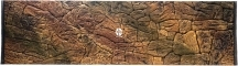 EKOL Tło Płaskie (PL50x30) - Tło strukturalne do akwarium z motywem skalnym 200x60 cm