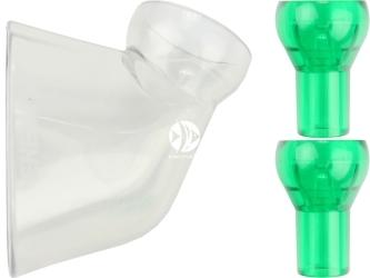 EHEIM Flowpipe (4005730) - Wylot filtra na wąż 12/16 i 16/22, do akwarium