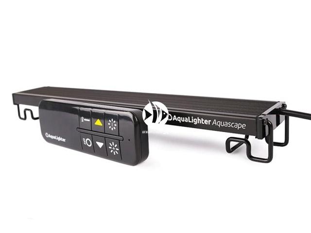 Aqualighter Aquascape 30cm 8778 Oświetlenie Led Z Pilotem Do Akwarium Słodkowodnego