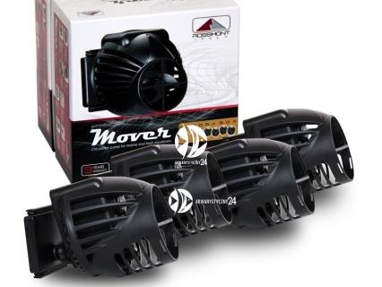 Rossmont MOVER 4xMx9800 (Czteropak) | Zestaw 4 pomp cyrkulacyjnych do akwarium