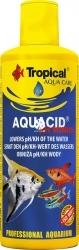 TROPICAL Aquacid pH Minus 500ml (34036) - Preparat do obniżania pH wody