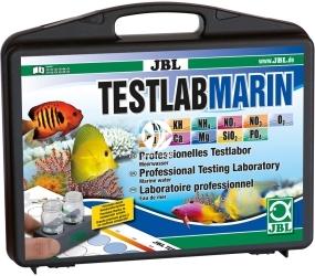JBL TestLab Marin (24082) - Profesjonalna walizka testów do dokładnej analizy wody morskiej