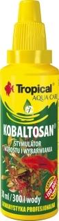 TROPICAL Kobaltosan 30ml (34081) - Preparat z bioaktywnym kobaltem do akwariów słodkowodnych