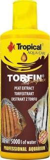 TROPICAL Torfin 500ml (34046) - Ekstrakt z torfu wysokiego dla ryb wód kwaśnych