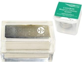 CHIHIROS Magnet Cleaner Nano (330-207) - Czyścik magnetyczny do szyby 8-10mm