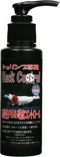 BENIBACHI Black Control 100ml (c8BENIBK100) - Preparat uzdatniający wodę do krewetkarium.