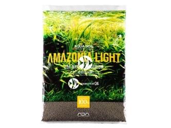 ADA AMAZONIA Light (104-056) - Naturalne podłoże do akwarium roślinnego.