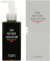 ADA Green Brighty Iron (103-042) - Nawóz żelazowy dla roślin akwariowych