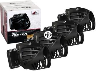 ROSSMONT Mover MX13400 (Czteropak) (PMVE47) - Zestaw czterech pomp cyrkulacyjnych Mover do akwarium