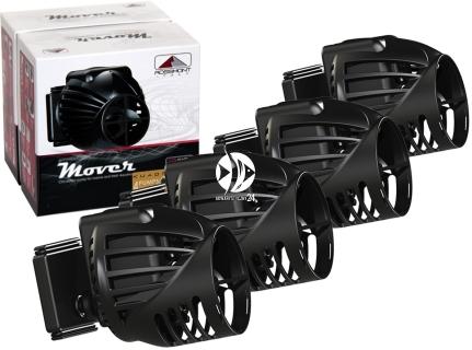 ROSSMONT Mover MX15200 (Czteropak) (PMVE48) - Zestaw czterech pomp cyrkulacyjnych Mover do akwarium