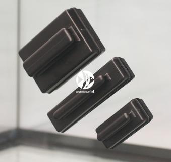 Algenmagnet (61291) - Czyścik magnetyczny do usuwania glonów z szyb akwariowych.