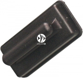 JBL Algenmagnet S 6mm (61291) - Czyścik magnetyczny do usuwania glonów z szyb akwariowych.