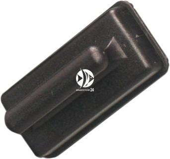 JBL Algenmagnet (61291) - Czyścik magnetyczny do usuwania glonów z szyb akwariowych.