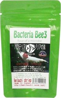 BENIBACHI Bee3 30g (d3BENIBBEE3) - Produkt bakteryjno-enzymatyczny do krewetkarium.