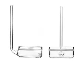 VIV Dyfuzor CO2 Beetle 30mm (300-33) - Wysokiej jakości dyfuzor Co2 do akwariów roślinnych 60-200l