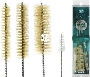 VIV Szczoteczka 4w1 (502-21) - Uniwersalna szczoteczka do czyszczenia węży i rurek filtracyjnych