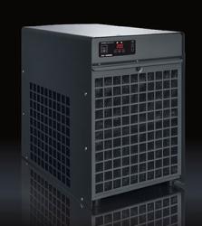 TECO TK 3000 H+UV - Chłodziarka z grzałką i UV do akwarium