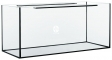 DIVERSA Akwarium prostokątne 100x40x45cm [180l] - Zaprojektowane i produkowane z troską o bezpieczeństwo.