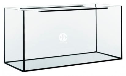 DIVERSA Akwarium prostokątne 120x40x50cm [240l] - Zaprojektowane i produkowane z troską o bezpieczeństwo.