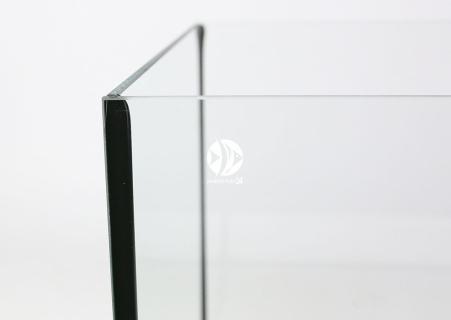 DIVERSA Akwarium 200x80x60cm [960l] (116103) - Wytrzymałe o estetycznym wyglądzie akwarium wykonane ze szkła float