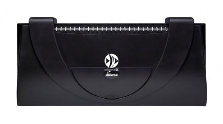 DIVERSA Pokrywa Aristo LED 80x35cm (1x17W) - Pokrywa na akwarium z tworzywa sztucznego.