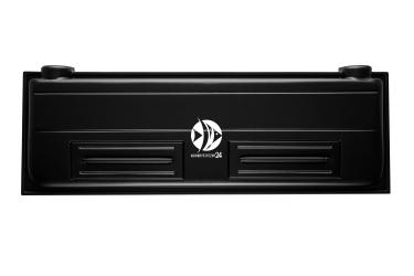 DIVERSA Pokrywa Selecto T8 150x50cm (2x36W) - Pokrywa na akwarium z tworzywa sztucznego.