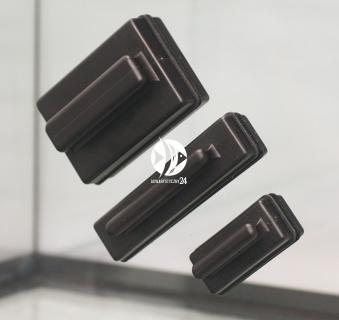 JBL Algenmagnet M 10mm (61292) - Czyścik magnetyczny do usuwania glonów z szyb akwariowych.