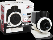 Rossmont Riser R3200 | Pompa obiegowa AC z możliwością sterowania za pomocą sterownika Waver
