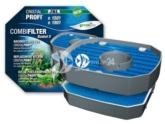 JBL Combi Filter Basket II CP e [6029400] | Kosz górny z gąbką do e1501, e1502, e1901, e1902