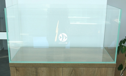 VIV Akwarium 90x45x45cm [182l] 10mm (800-12) - Wysokiej jakości akwarium z super transparentnego szkła