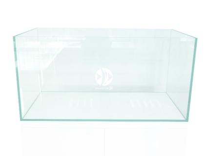 VIV Akwarium 120x50x50cm [300l] 12mm (800-17) - Wysokiej jakości akwarium z super transparentnego szkła