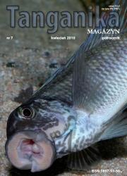Tanganika Magazyn Magazyn nr.7 - Półrocznik o biotopie Tanganika.