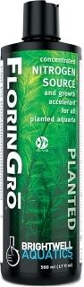 BRIGHTWELL AQUATICS Florin-Gro (FNG125) - Nawóz azotowy przyspieszający wzrost roślin akwariowych.