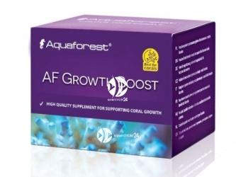 Aquaforest AF Growth Boost 35g | Aminokwasy dla koralowców