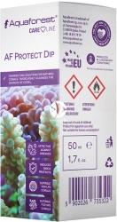AQUAFOREST AF Protect Dip 50ml - Preparat do przeprowadzania kąpieli koralowców.