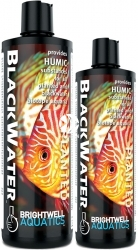 BRIGHTWELL AQUATICS BlackWater (BWR125) - Kompleks związków humusowych do akwariów biotopowych wód czarnych