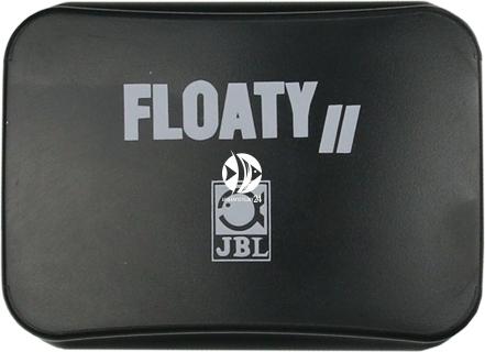 JBL Floaty II (61376) - Pływający czyścik magnetyczny do szyby