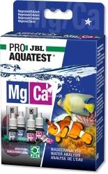 JBL Test Mg/Ca (25402) - Test na wapń i magnez do akwarium morskiego
